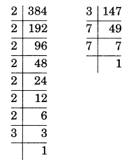 Exponents and Powers Class 7 Extra Questions Maths Chapter 13 Q11.1
