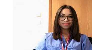 Dr Nur Amalina trending for her good deed