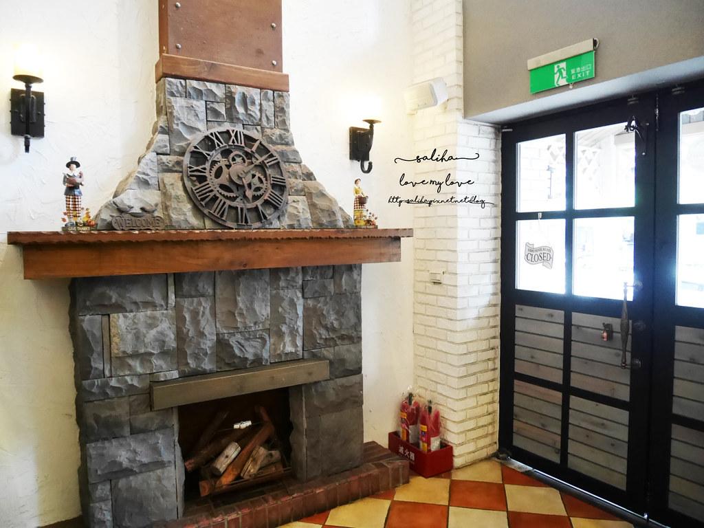 台北市文山區木新路氣氛好浪漫母親節約會餐廳推薦LIRA義大利廚房  (7)