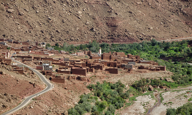Marocco 2019/6