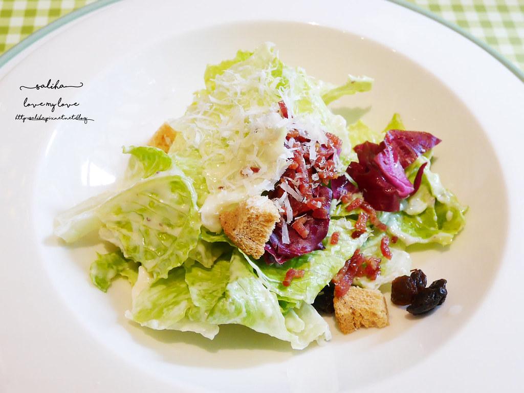 台北平價浪漫約會餐廳推薦LIRA義大利廚房樓中樓古典風情 (2)