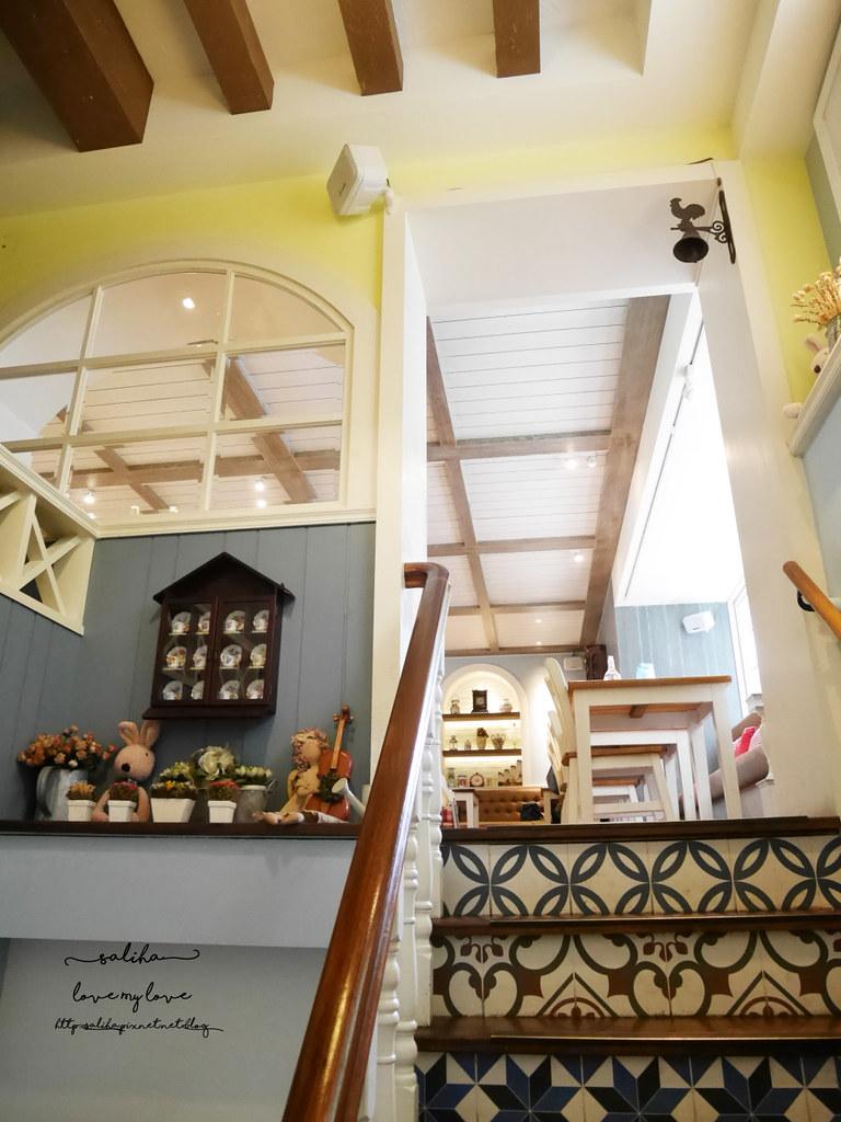 台北市文山區木新路氣氛好浪漫母親節約會餐廳推薦LIRA義大利廚房  (11)