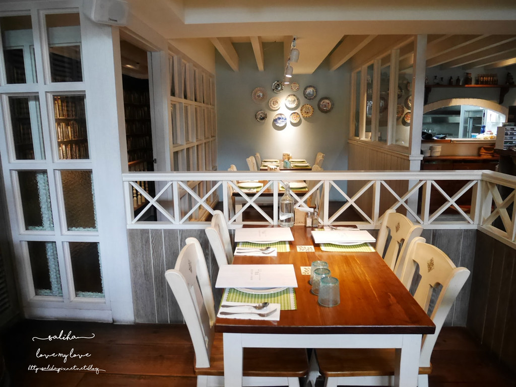 台北市文山區木新路氣氛好浪漫母親節約會餐廳推薦LIRA義大利廚房  (4)