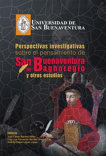 libro S. Buenaventura