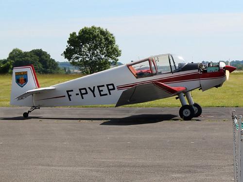 F-PYEP D112 Chalais 16-05-19