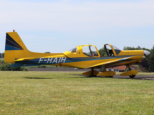 F-HAIH G115 Chalais 16-05-19