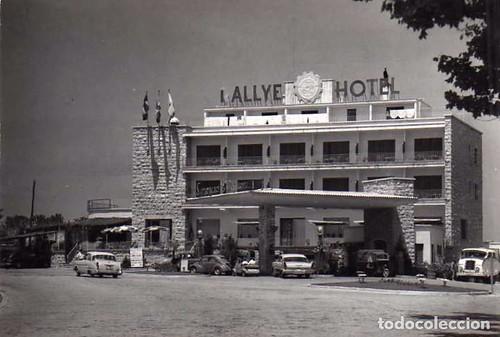 Figueres Hotel Rallye