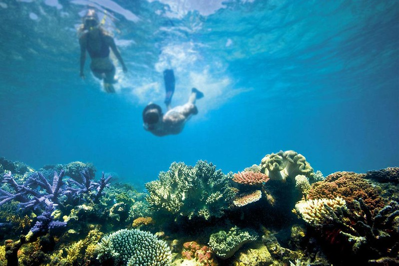 top places to visit in Cairns
