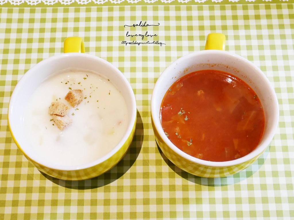 台北平價浪漫約會餐廳推薦LIRA義大利廚房樓中樓古典風情 (4)