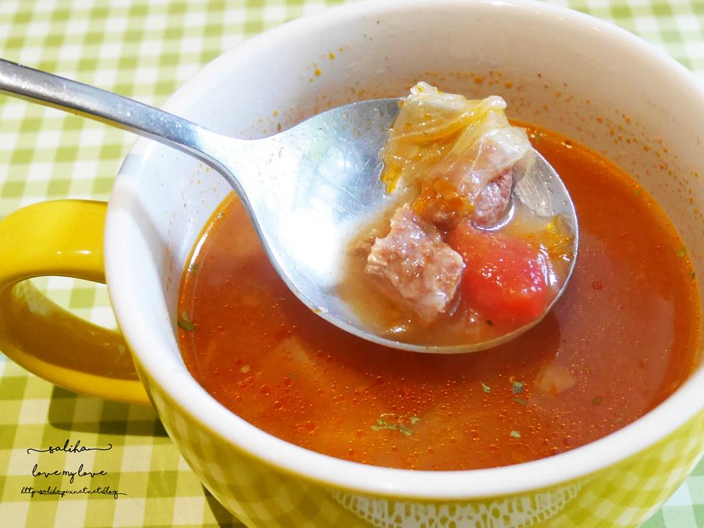 台北平價浪漫約會餐廳推薦LIRA義大利廚房樓中樓古典風情 (5)