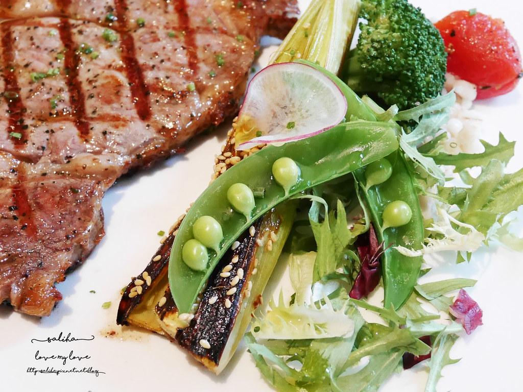 台北平價浪漫約會餐廳推薦LIRA義大利廚房牛排義大利麵套餐 (2)