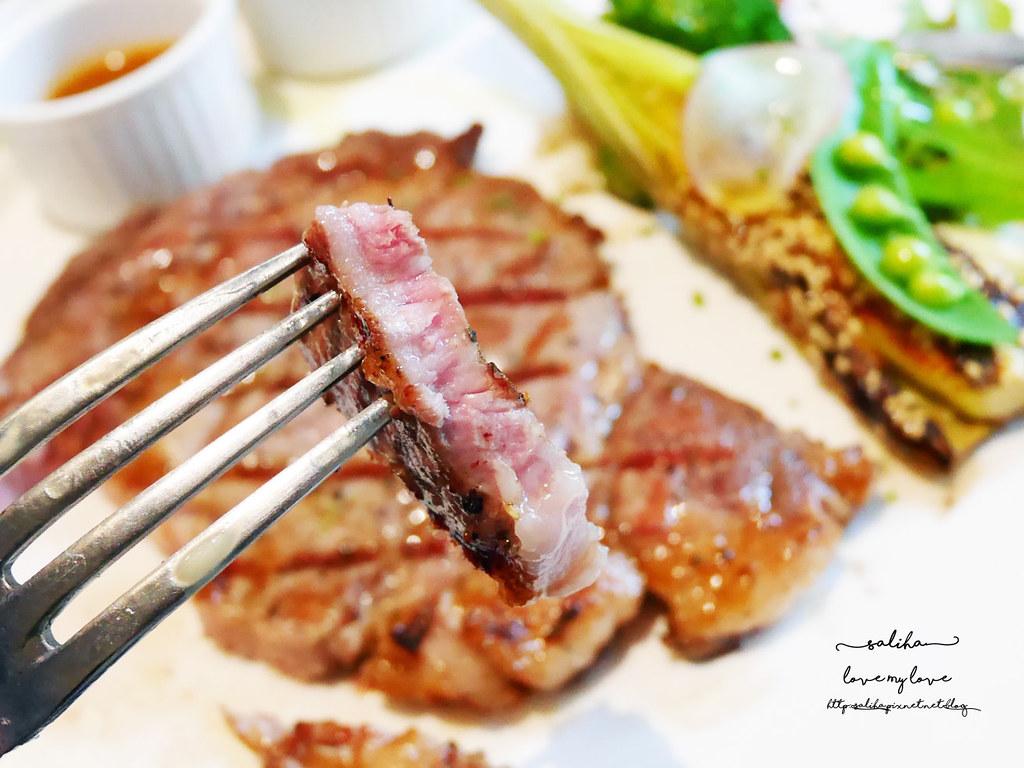 台北平價浪漫約會餐廳推薦LIRA義大利廚房牛排義大利麵套餐 (3)