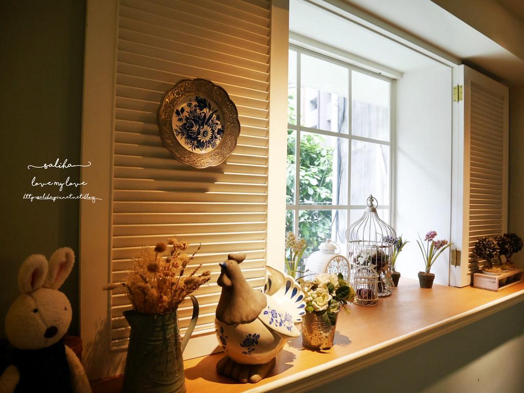 台北市文山區木新路氣氛好浪漫母親節約會餐廳推薦LIRA義大利廚房  (10)