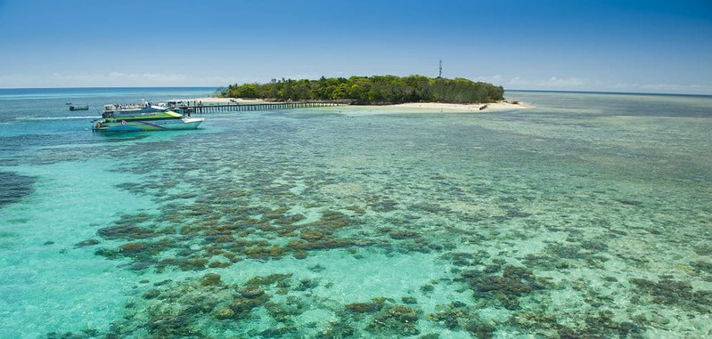 best places to visit in Cairns