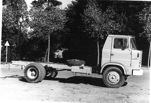 Camió Rubel HS11