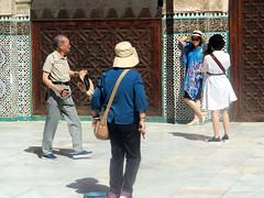 FEZ. MARRUECOS. La Medina.La Medersa Bouanania. 16-05-19. 23