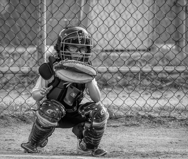 Catcher.......Explore #6