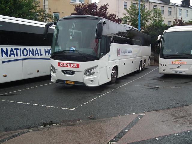 07 BBR 1, Torquay Coach Station, 13/06/19