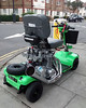 1000cc Mobility scooter. by karl from perivale