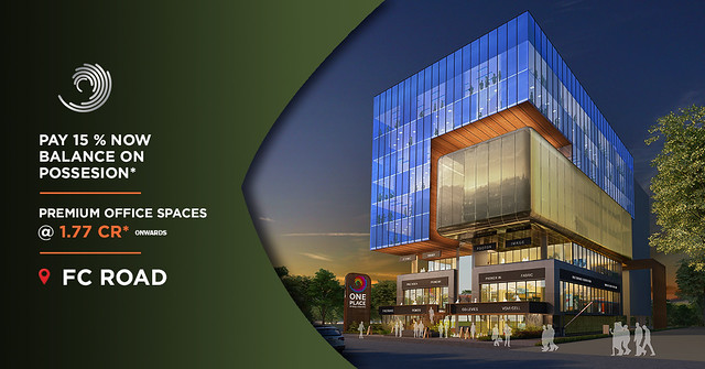 commercial spaces in pune