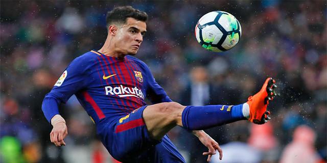 Philippe Coutinho Dari Barcelona Akan Segera Mengambil Alih Dari Kepindahannya