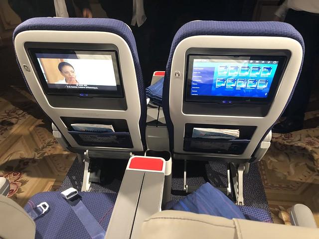 Premium Economy Brussels Airlines