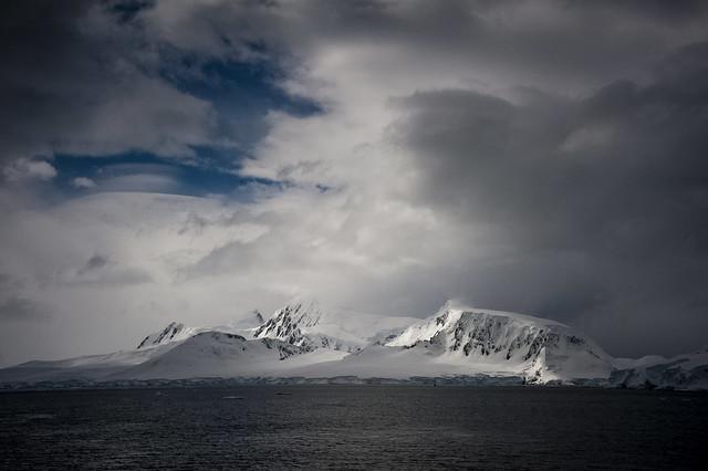 ... costeggiando le south shetland island (03) ...