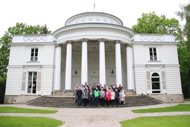 EUROLIB General Assembly. 13-14 May 2019