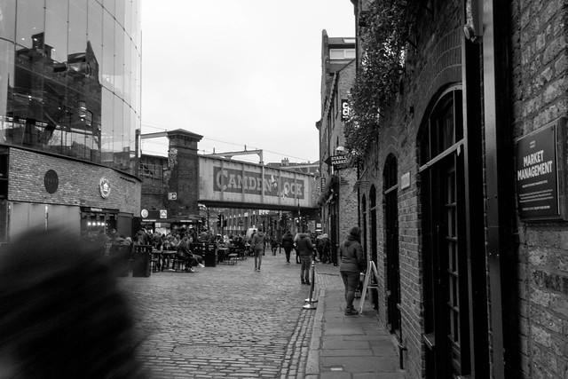 Calles de Londres