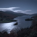 Loch Tummel Moonlight