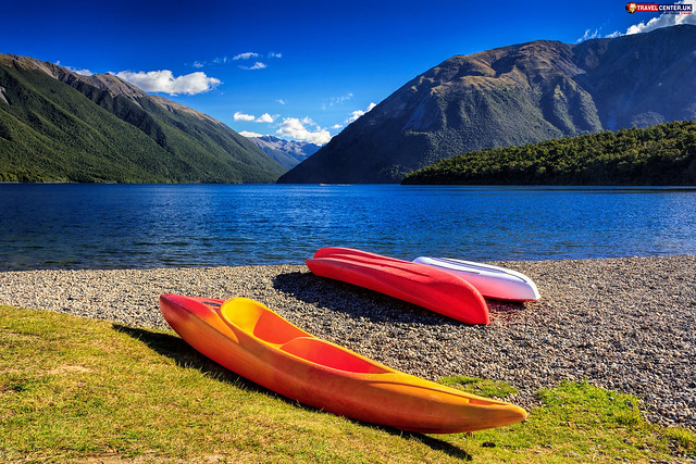 Nelson Lakes