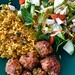 #Meatballs with #Lemon and #Parsley #Polpette con #Limone e #Prezzemolo #Homemade #Food #CucinaDelloZio -
