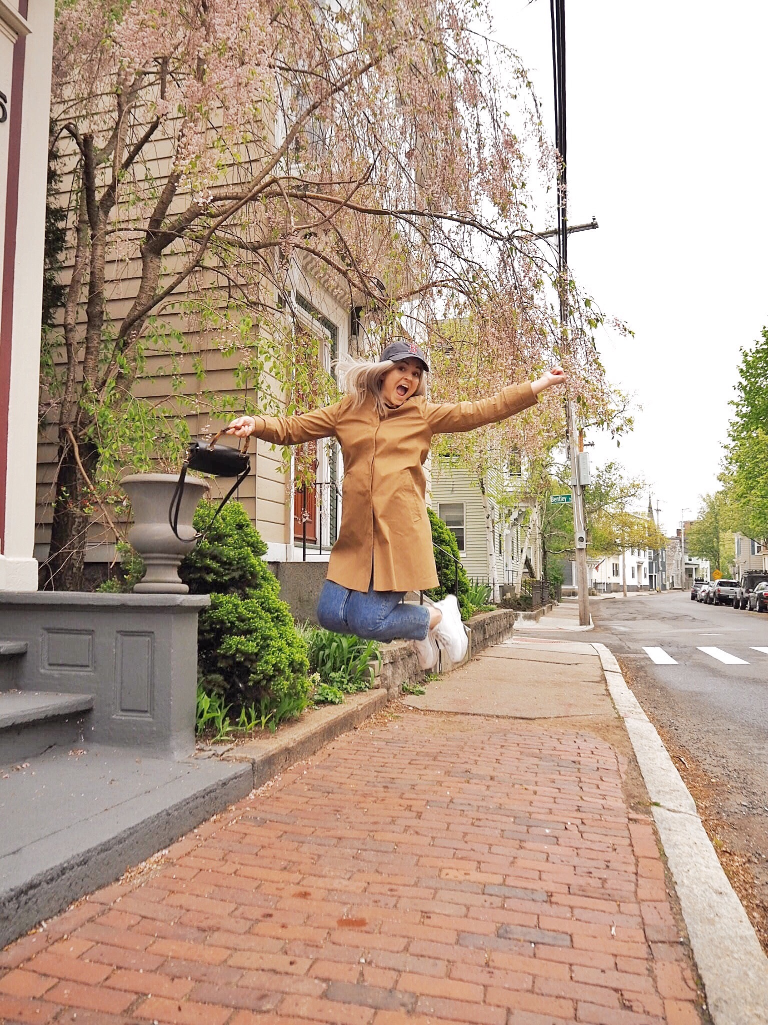 what to do in Salem Massachusetts for a day