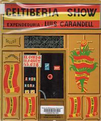 Luis Carandell, Celtiberia Show
