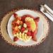 Ensalada de frutas / Fruit salad.