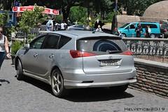 Toyota Caldina - Georgia