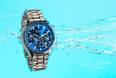 Splash Watch