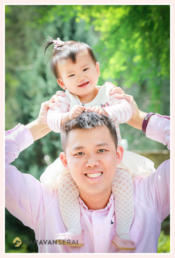 family & kid photography in Nagoya, client from Hong Kong