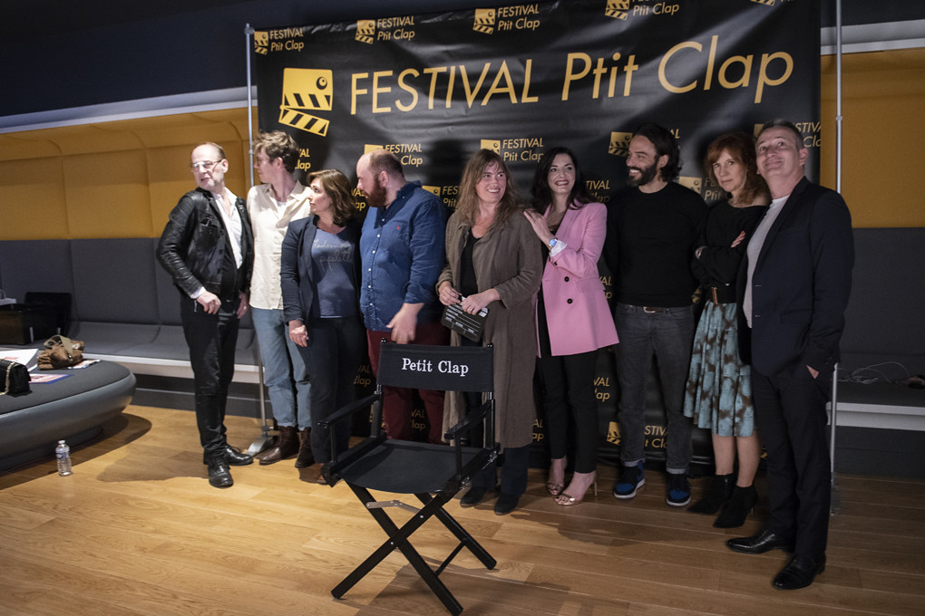 Festival Ptit Clap 2019