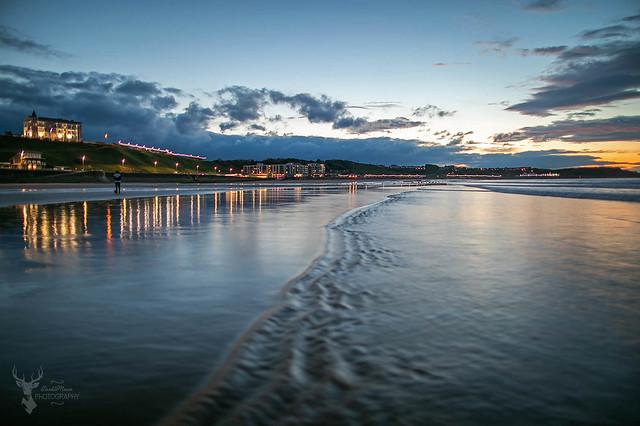 Scarborough North ripples