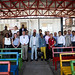 Visit in Haiti of the United Nations Economic and Social Council (ECOSOC)
