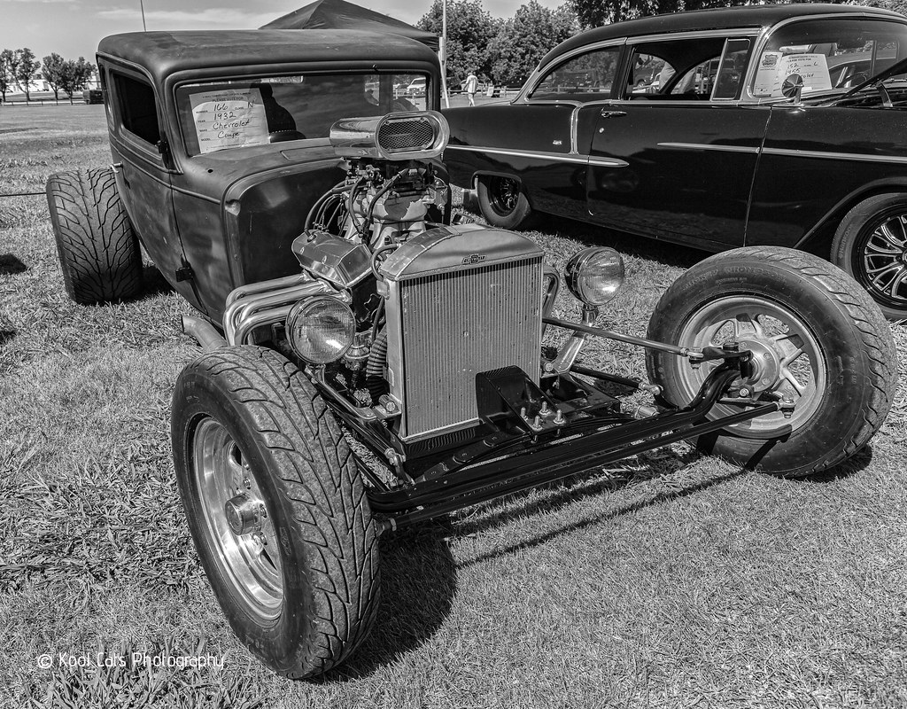 1932 Chevy Coupe