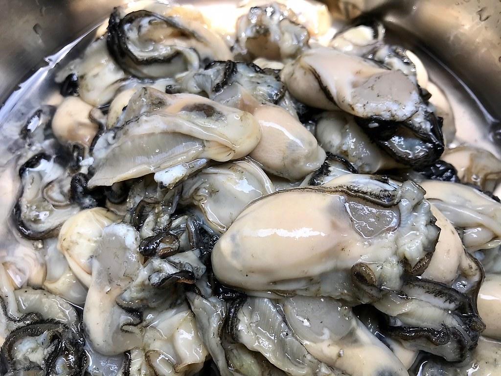 旬味牡蠣 (2)