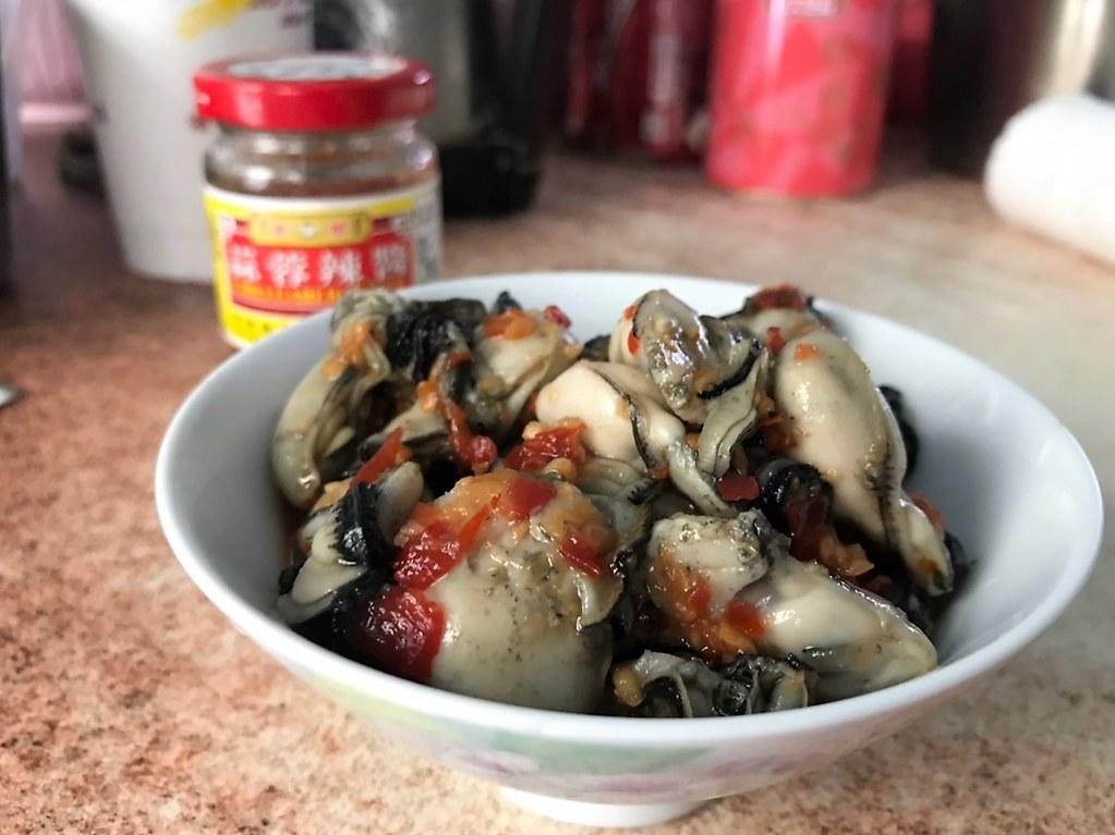 旬味牡蠣 (20)