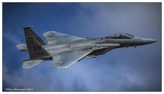 McDONNELL DOUGLAS F-15C EAGLE 86-175