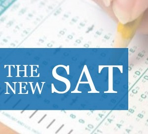 luyện thi SAT; luyện thi New SAT