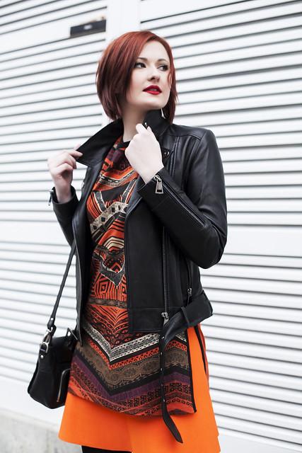 Black&Orange 2