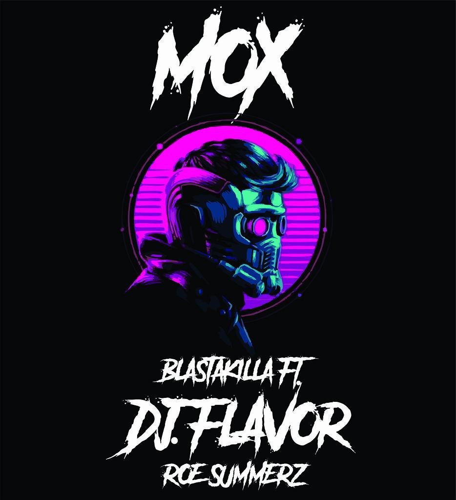 mox  dj