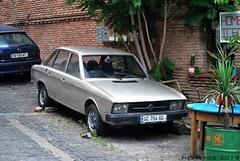 VW K70 - Georgia
