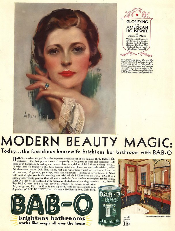 Bab-O 1929